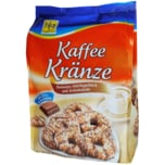 Hig Kaffee-Kränze 250g