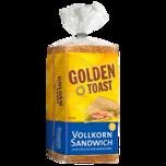 Golden Toast Vollkorn Sandwich 750g