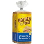 Golden Toast Vollkorn Sandwich 750g