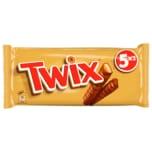 Twix Schokoriegel 5x50g