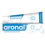 Aronal Zahnpasta Zahnfleischschutz 75ml