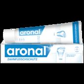 Aronal Zahnpasta-Zahnfleischschutz mit Zink 75ml