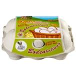 Landmarkt Eier Bodenhaltung 6 Stück