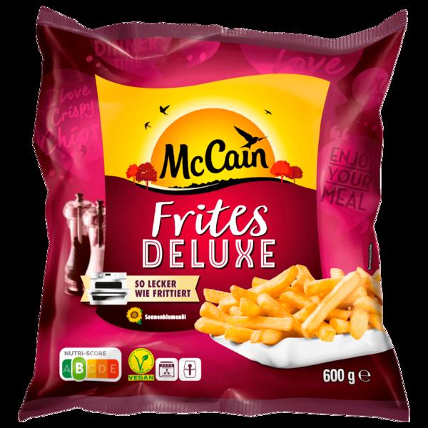 McCain Frites Deluxe 600g