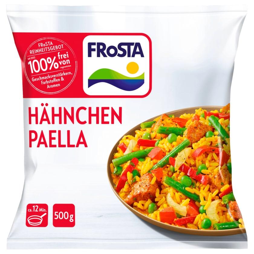 Frosta Hähnchen-Paella 500g