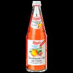 Rapp's Apfel-Rhabarber 1l