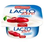 Ehrmann Lacto Zero Quark-Joghurt-Creme Kirsche 135g
