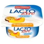 Ehrmann Lacto Zero Quark Pfirsich-Maracuja 135g