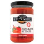 Il Nutrimento Bio Tomaten Sauce mit Gemüse 280ml