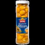 Ibero Grüne Oliven mit Mandeln 75g