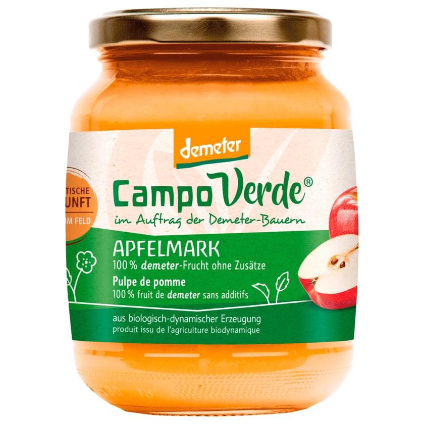 Campo Verde Bio Apfelmark 720ml