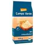 Campo Verde demeter Bio 4-Kornflocken 500g