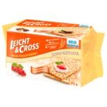 Leicht & Cross Knusperwaffel 75g