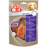 8in1 Filets pro active Premium Hähnchensnack 80g
