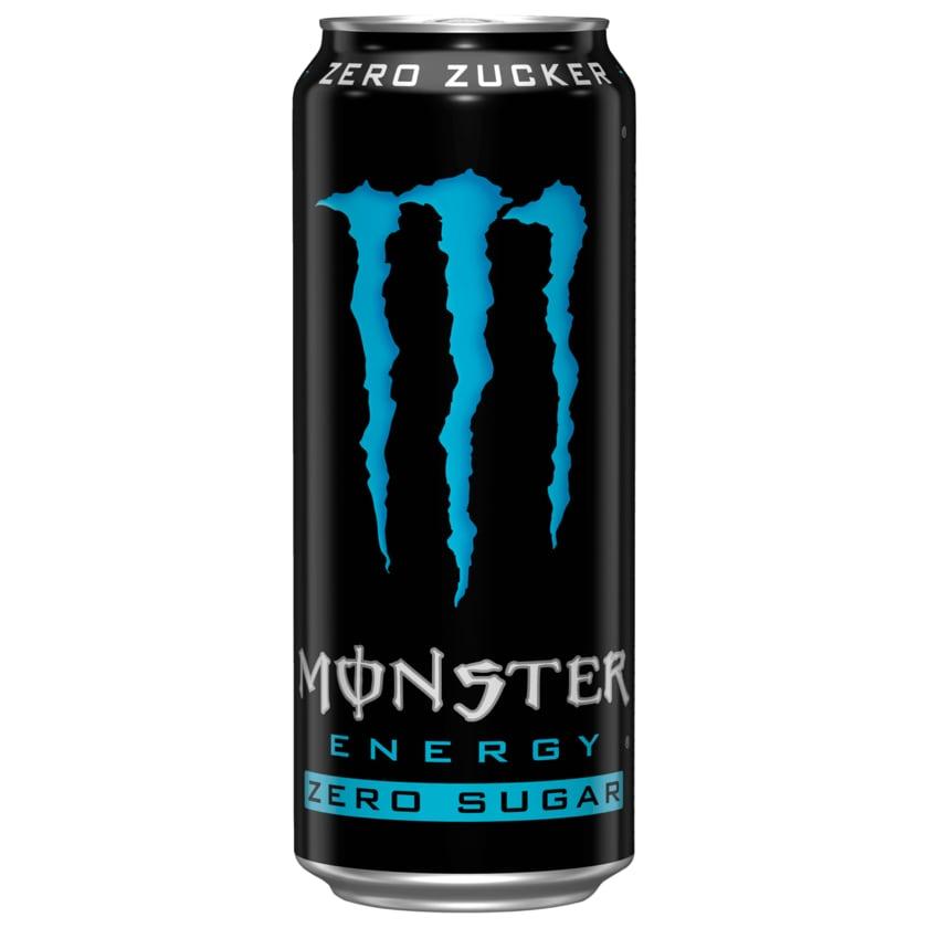 Monster Energy Zero Sugar 0,5l