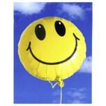 Vivess Mini Glückwunschkarte Geburtstag Luftballon