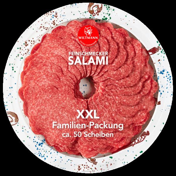 Wiltmann Feinschmecker-Salami 200g