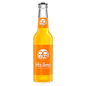 Fritz-limo Orangenlimonade 0,33l