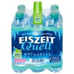 EiszeitQuell Mineralwasser naturelle 6x0,5l