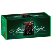 Nestlé After Eight Classic Feine Minztäfelchen 200g