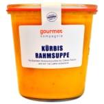 Gourmet Compagnie Kürbisrahmsuppe 500g