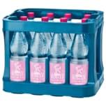 Aqua Römer Mineralwasser sanft & still 12x1l