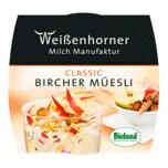 Weißenhorner Bioland Classic Bircher Müesli 125g
