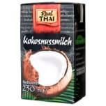 Real Thai Kokosnussmilch 17-19% 250ml