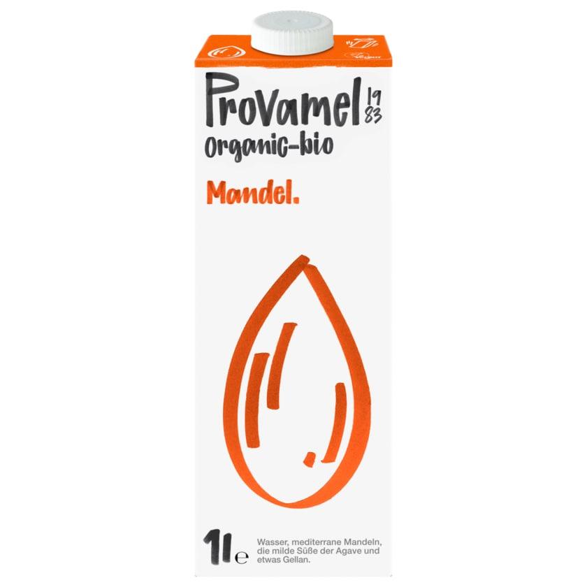 Provamel Bio Mandel-Drink vegan 1l