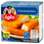 Iglo MSC Fischstäbchen 150g, 5 Stück