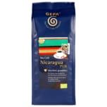 Gepa Bio Kaffee Nicaragua pur 250g