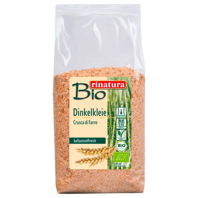Rinatura Bio Dinkelkleie 250g
