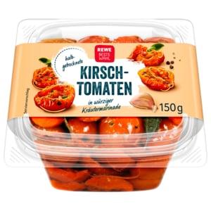 REWE Beste Wahl Halbgetrocknete Kirschtomaten 150g