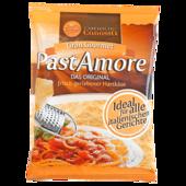 PastAmore - Hartkäse gerieben, mindestens 33% Fett i.Tr, 40 g