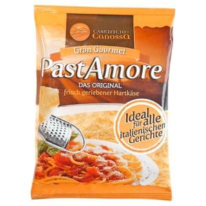 Gran Gourmet PastAmore Hartkäse gerieben 40g