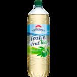 Lichtenauer Fresh'n FruiTEA Grüntee-Limette 1,5l