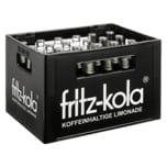 Fritz-kola Stevia 24x0,33l