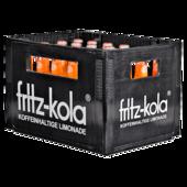 Fritz-limo Orangenlimonade 24x0,33l