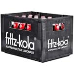 Fritz-limo Apfel-Kirsch-Holunder-Limonade 24x0,33l