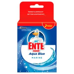 WC-Ente Aqua Blue 4in1 Nachfüller 2x40g