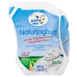 Hemme Milch Naturjoghurt 3,7% 600g