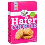 Bauckhof Bio Backmischung Hafer Cookies glutenfrei 2x200g