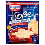 Dr. Oetker Soße ohne Kochen Bourbon-Vanille 39g