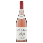 Rhone Valley Vineyards La Vielle Ferme Rose 0,75l