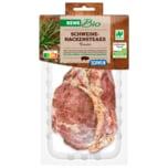 REWE Bio Nackensteak Kräuter 360g