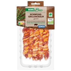 REWE Bio Grillfackeln ca. 300g