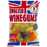 Suntjens English Winegums 430 g