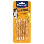 Vitakraft For You Delikatess Kaurolle mit Huhn 55g