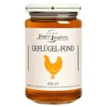 Jürgen Langbein Geflügel-Fond 200ml