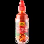 Real Thai Sriracha Hot Chili Sauce 430ml